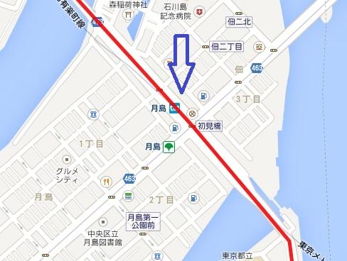 東京マラソン6